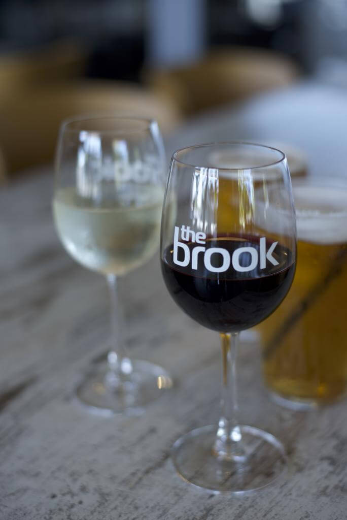 the brook glasses